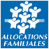 Caisse d'allocations familliales